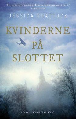 Køb 'Kvinderne på slottet' bog nu. KVINDERNE PÅ SLOTTET af Jessica Shattuck er en stemningsfyldt og fængslende beretning fra en turbulent periode i historien.