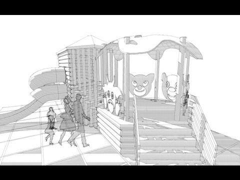 Divertiti con ArchiCAD  http://youtu.be/8CYfBnqUHRQ