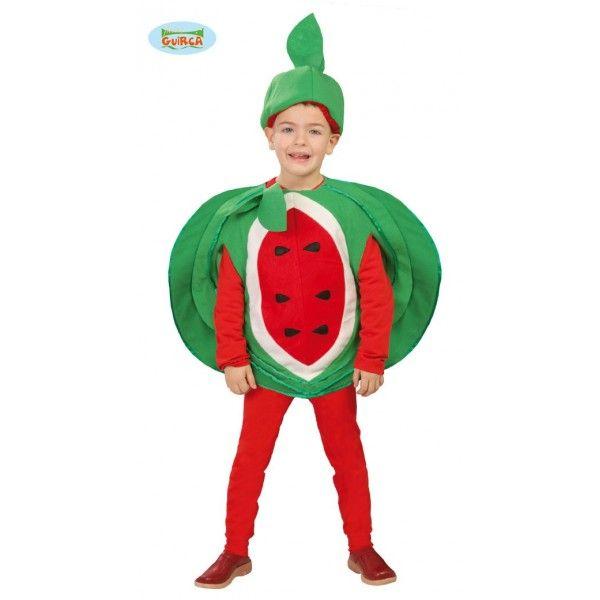 Watermelon Costume For Children