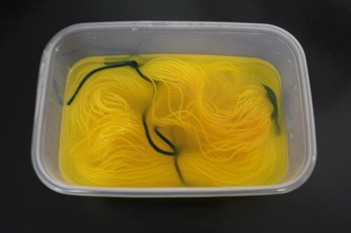How-To: Kool-Aid Dye with a Microwave