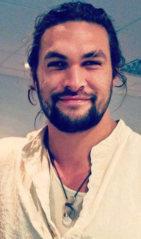 Jason Momoa---I need this man, preferably on me