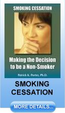 Kicking your smoking habit doesn't get any easier or more fun than this! When you use Dr. Patrick Porter's proven strategies, you'll find that making this life-saving change comes about simply and effortlessly. With the new science of Self Mastery Technology, you will extinguish the stress and frustration associated with trying to quit smoking, and you'll conquer your cigarette cravings like the tens of thousands of others who have used his processes: http:www.MIndFitMeditations.com