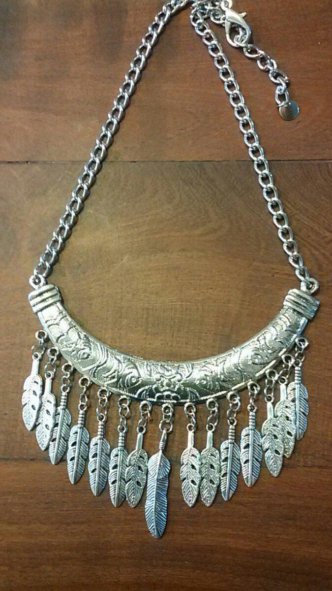 Collar De Diseño Ultima Moda 2016 - $ 185,00 en MercadoLibre