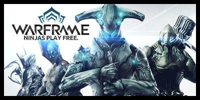 Warframe Free Download PC Game
