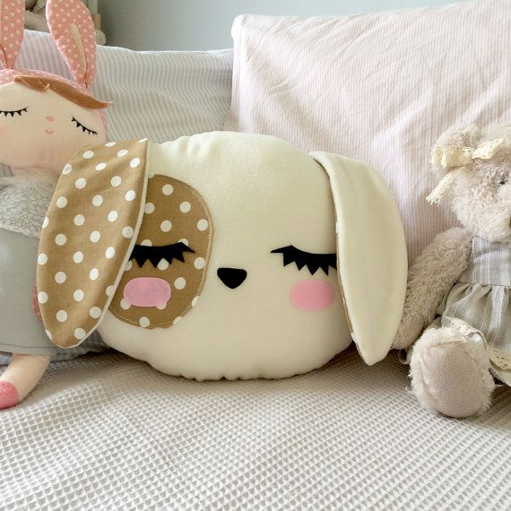 Hey, I found this really awesome Etsy listing at https://www.etsy.com/listing/274971312/dog-pillow-nursery-decor-kids-room-dog