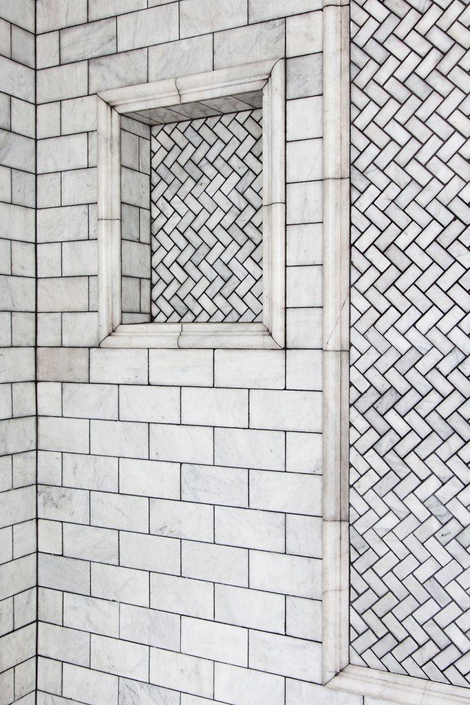 Bathroom makeover   Lonny.com