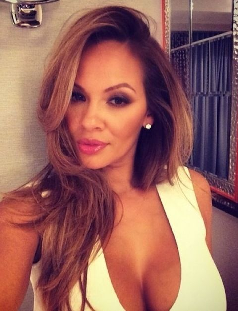 Evelyn Lozada's Instagram Photos | Photo 1 | TMZ.com