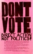 Don't Vote (USA, 1964)