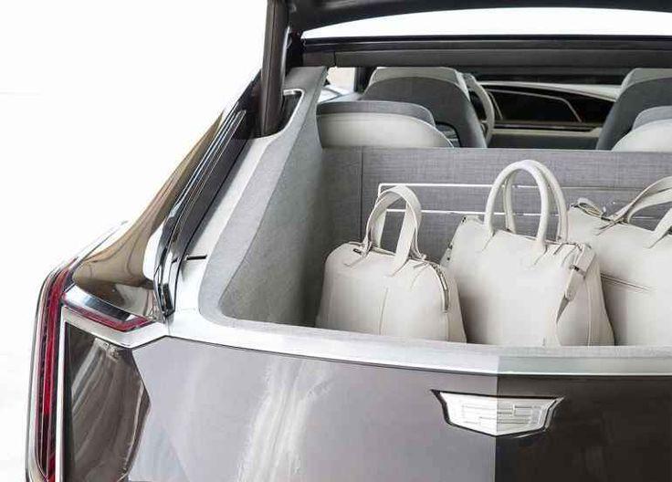2019-2020 Conceito Cadillac Escala – futuro Cadillac capitânia: Preço, Consumo, Interior e Ficha Técnica