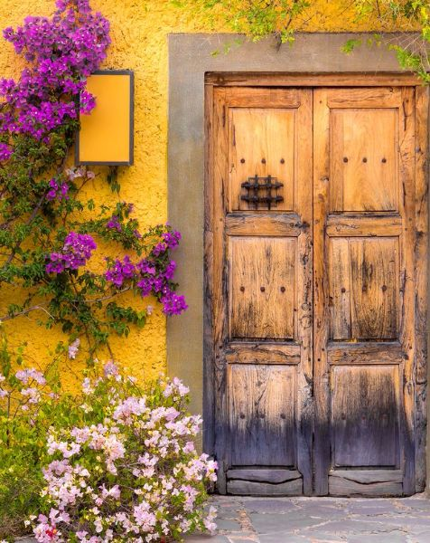 The 10 Best Places in the World to Retire: San Miguel de Allende, Mexico