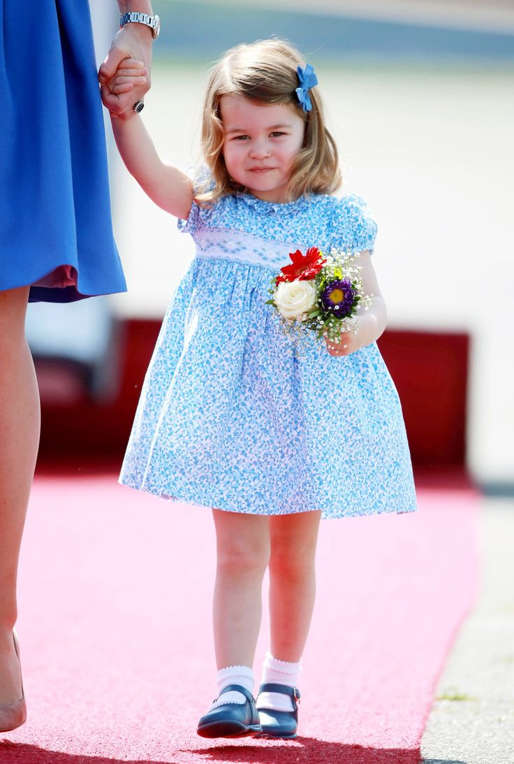 .Princess Charlotte. | The Royal Prince William ...