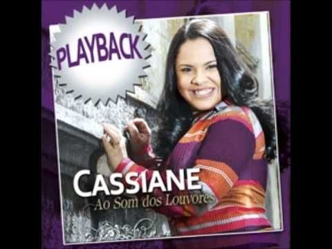 Cassiane - Não vos Conformeis (PLAYBACK) - YouTube
