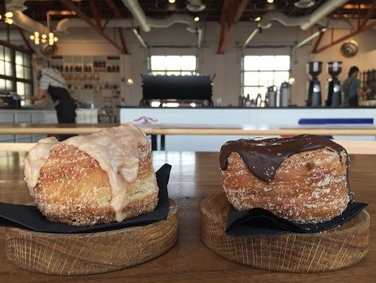 Five Daughters Bakery - Delicious unique donuts with several locations throughout Nashville!