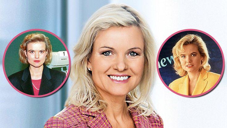 http://ift.tt/2BlibIj Moderatorin Carola Ferstl - Wenn ich Fotos von früher sehe lache ich mich tot #aktuell
