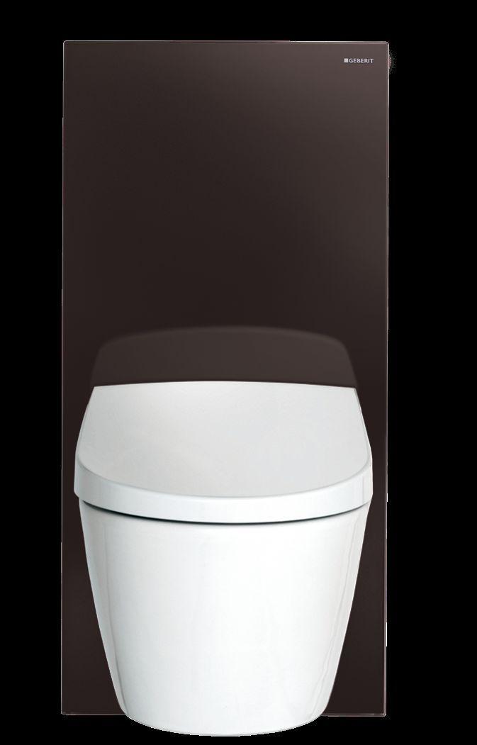 8 best geberit monolith images on pinterest. Black Bedroom Furniture Sets. Home Design Ideas