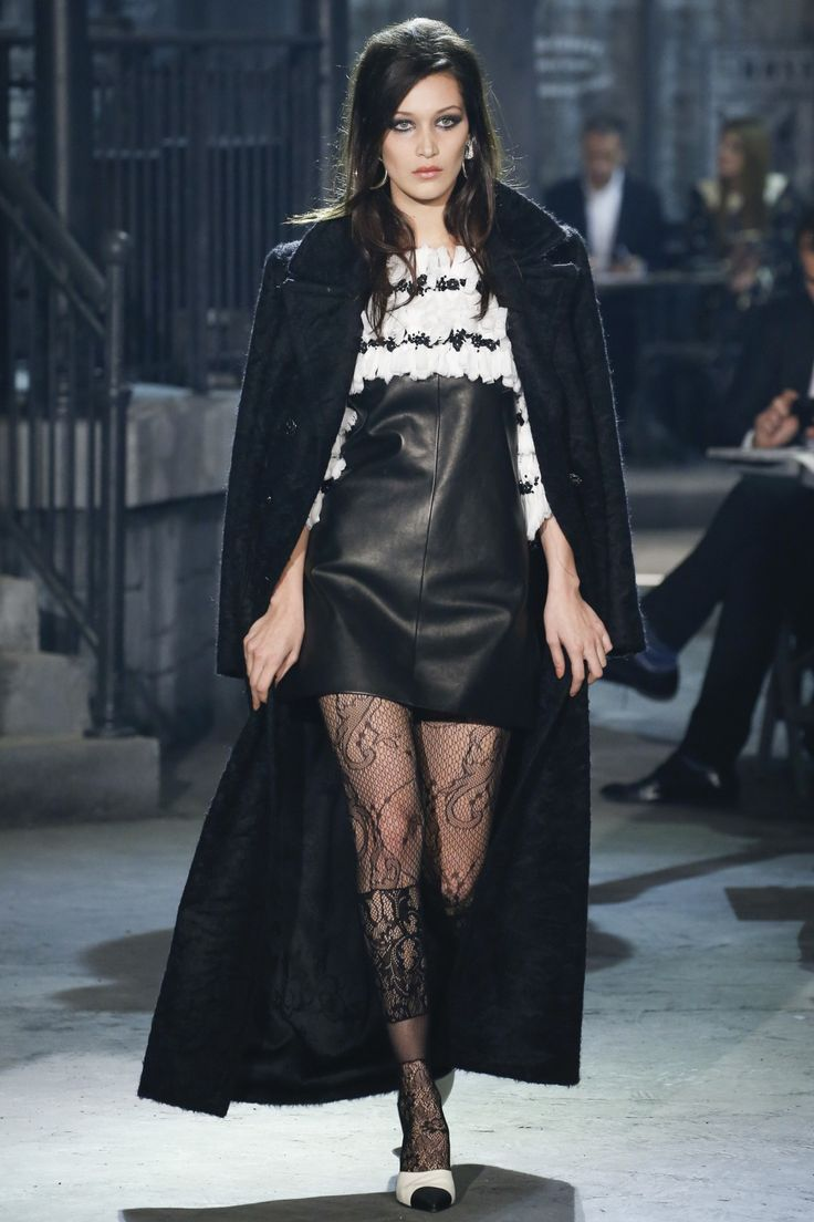 Stewart will also be the star of Chanel's ParisRome