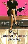 The Funeral Planner by Lynn Isenberg (2005, Paperback)