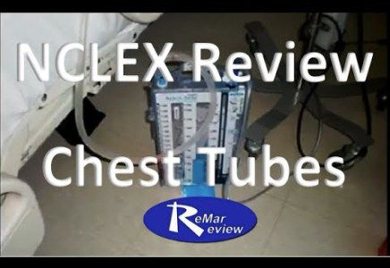 Chest Tubes Explained Easily in 5 Minutes