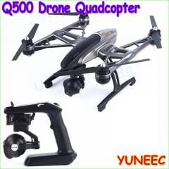 [ $84 OFF ] 1Pcs Professional Drones Yuneec Q500 With 4K Hd Camera 10Ch Fpv Drone Quadcopter Helicopter