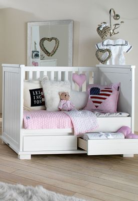 Leuke #slaapbank voor een #kinderkamer | Nice bed for the #kidsroom