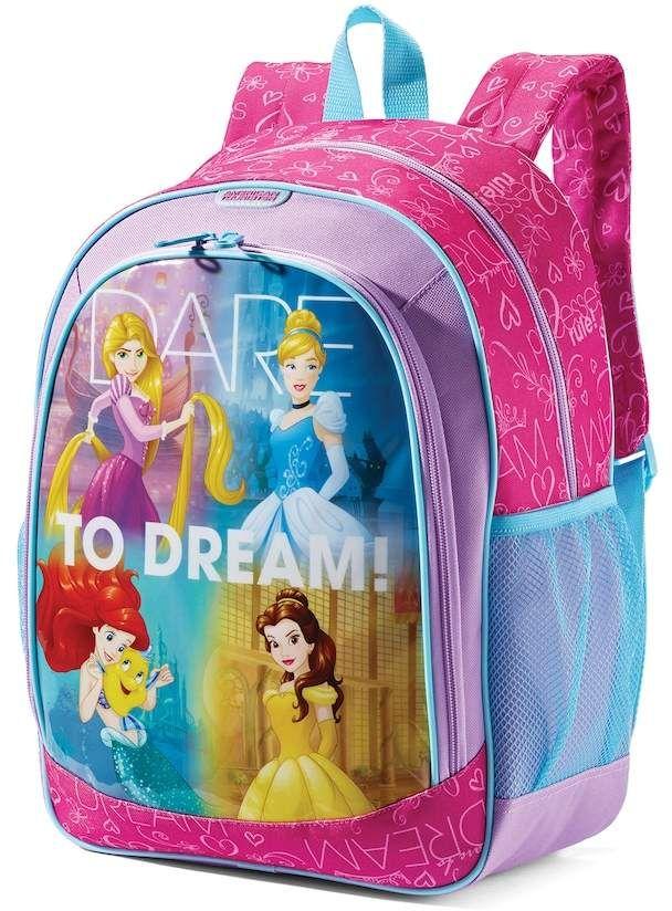 9301459513d Disney Princess Backpack  affiliate