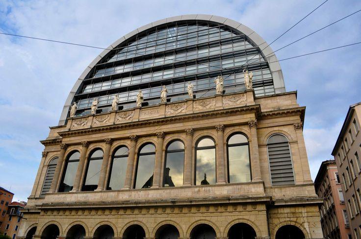 Opéra of Lyon
