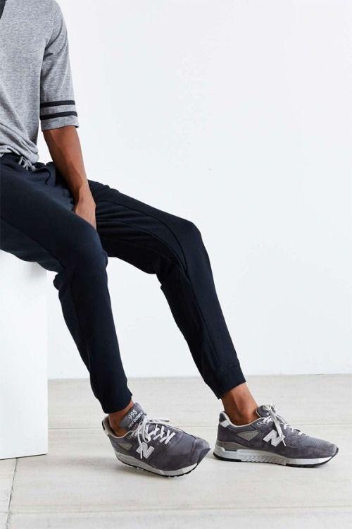 minimal look #newbalance #shoes