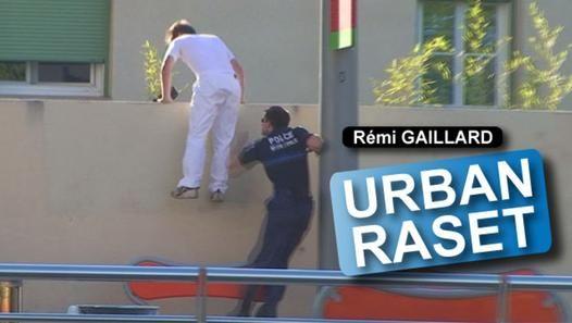 Urban Raset (Rémi Gaillard)