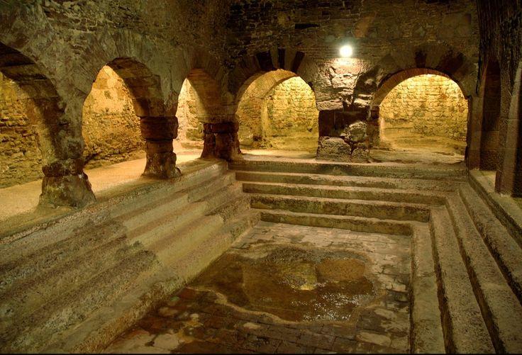 Termes Romanes