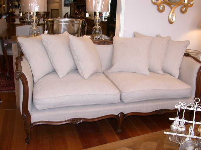 French Provincial Furniture | French Accent   French Provincial Furniture    Lounge Room / Living .