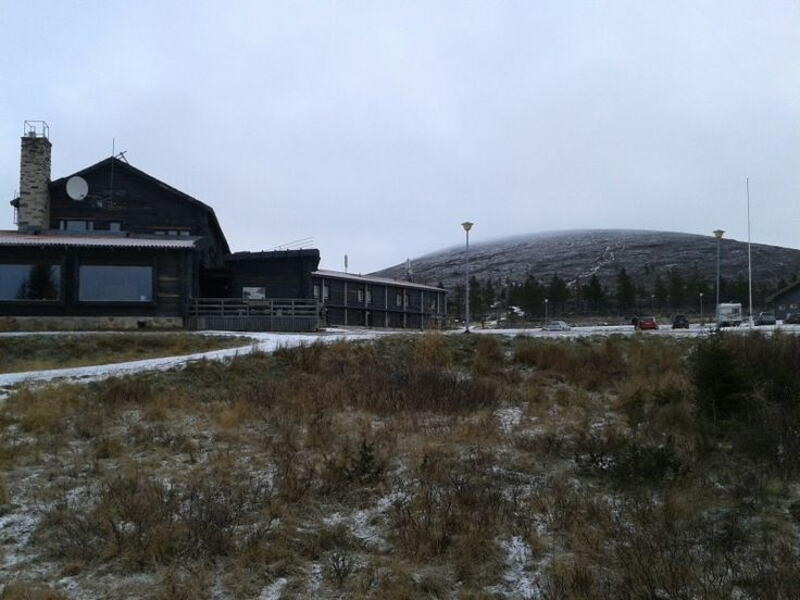 Pallas Hotell, Lapland