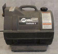Miller Coolmate 4 TIG Torch Water Cooler