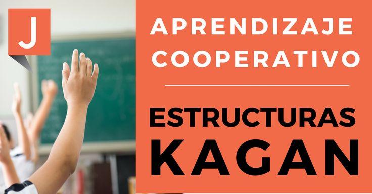 Las Estructuras Kagan y de qué maneras las podemos incorporar en la metodología del aprendizaje cooperativo. Con enlaces a otros artículos interesantes. De @smoll73