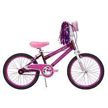 "Avigo 20 inch Bike - Girly Girl - Toys R Us - Toys ""R"" Us 30.6 lbs."