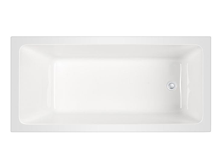 Mizu Bloc 1690 Inset Bath $514.99