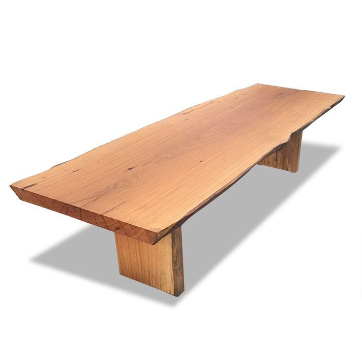 25 melhores ideias de mesa de tronco no pinterest - Mesa de tronco ...