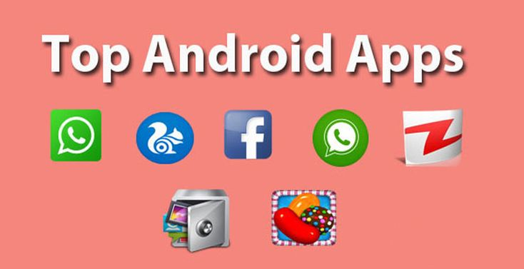 These #android #apps help to enhance the features of our #phone and with the help of these android apps we can connect with the #world from anywhere.