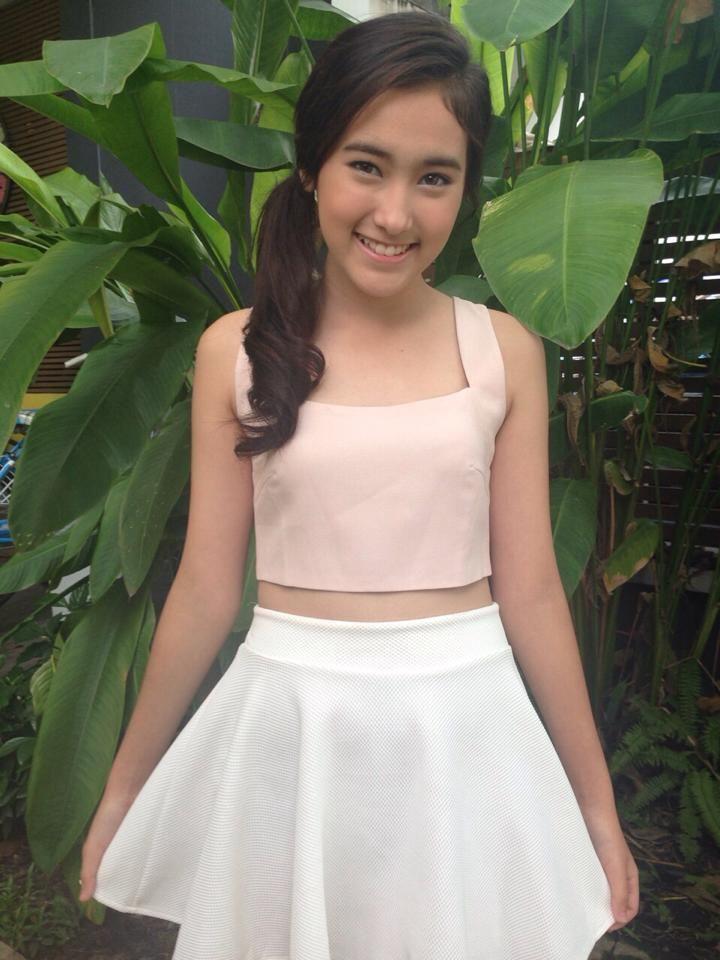 Jubjang Sarina สาวไทย Pinterest