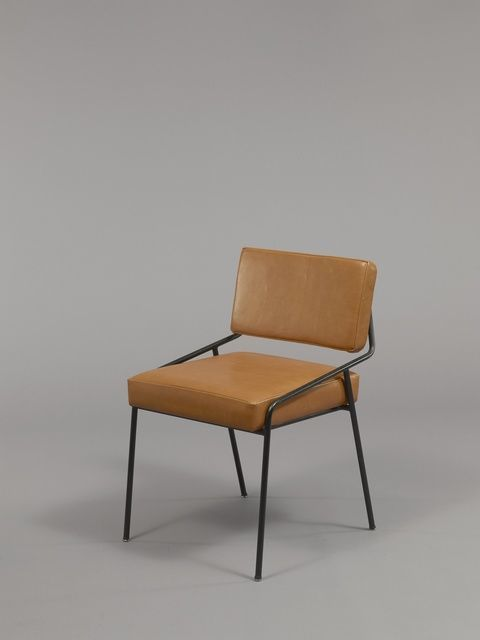 Alain Richard . chair 159, 1953