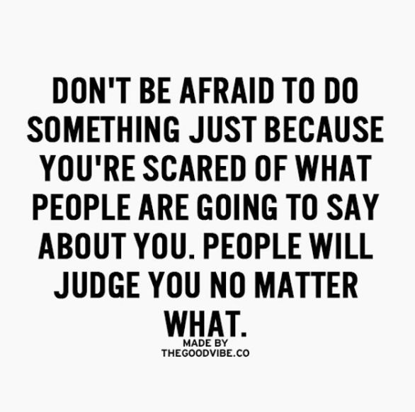 No Matter What People Say Quotes: Best 25+ Judging Quotes Bible Ideas On Pinterest
