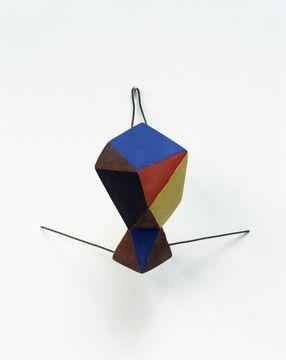Alexander Calder, 'Untitled'