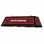 Sports Fan Products SFP-7910-USC South Carolina Gamecocks Varsity Backlit Billiard Light