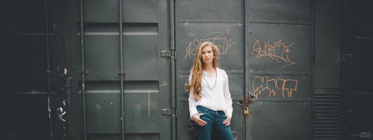 Fotos de exteriores 15 años - Mika Alvarez