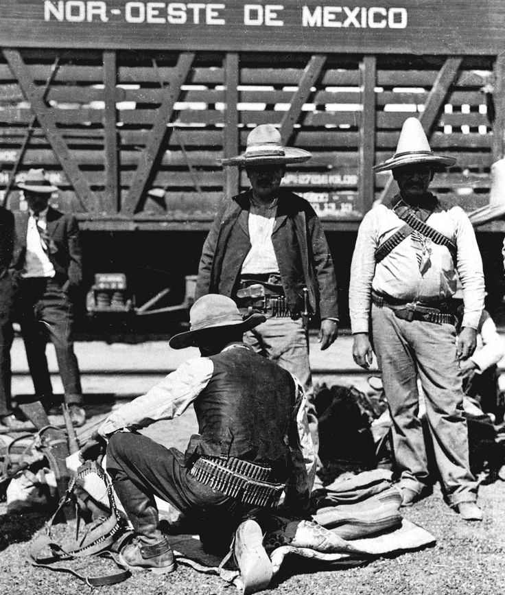 mexican revolution after 1930 The mexican revolution (1910-1920) then increased the flow: war refugees and political exiles fled to the united states to escape the violence mexicans also left rural areas in search of stability and employment.
