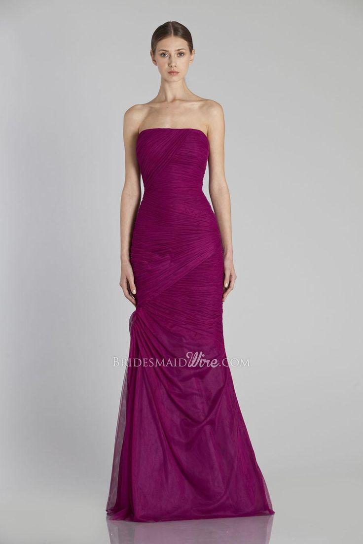 23 best Purple Bridesmaidwire Dresses images on Pinterest | Short ...