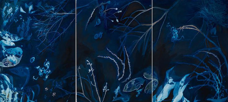 """Cholena Drew Hughes Artist 