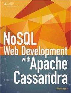 NoSQL Web Development with Apache Cassandra 1st Edition free download by Deepak Vohra ISBN: 9781305576766 with BooksBob. Fast and free eBooks download.  The post NoSQL Web Development with Apache Cassandra 1st Edition Free Download appeared first on Booksbob.com.
