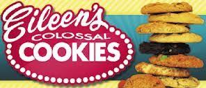 Eileen's Colossal Cookies. 1333 N. Santa Fe Ave. 405/216-0244