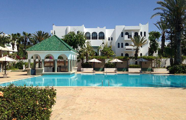 Club Marmara Les Jardins d'Agadir 4* TUI à Agadir prix promo Séjour Maroc TUI à partir 339,00 € TTC au lieu de 589 €