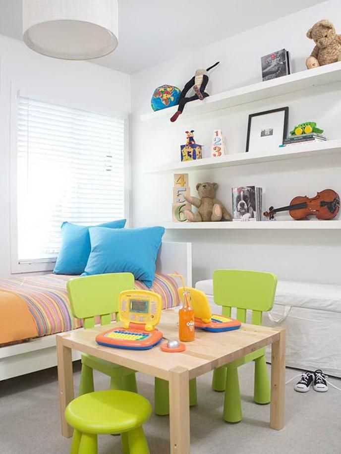Smart Boys Bedroom Ideas for Small Rooms 20